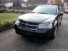 Dodge Avenger II 2.0 line 4 Test