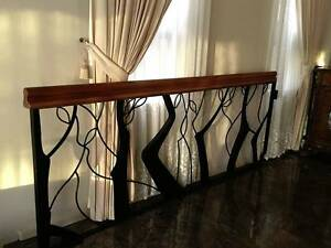 """Unique one of a kind """"Bannister""""☆☆REPLACEMENT VALUE 1000's☆☆ Sylvania Sutherland Area Preview"""