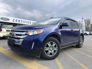 2014 Ford Edge SEL SYNC VOICE-ACTIVATED SYSTEM|HEATED FRONT S...