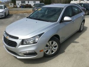 2016 Chevrolet Cruze Limited LT CAMERA RECUL