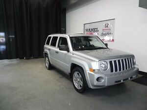 2007 Jeep Patriot 4X4 Automatique