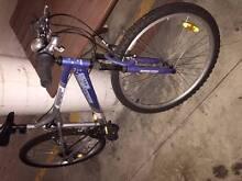 Southern star apogee mountain bikes Men's/boys mountain bike, Burwood Burwood Area Preview
