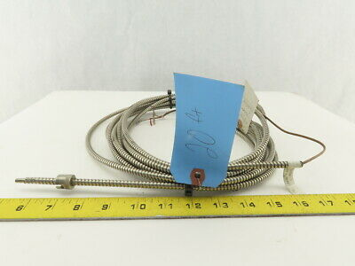 Ogden Tc6502-1 Type J Thermocouple Cable 20