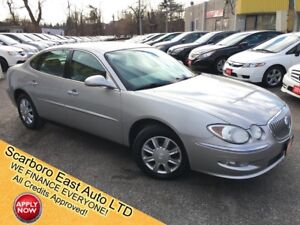 2008 Buick Allure CX/ AUTO/ POWER GROUP/ FOG LIGHTS/ LOADED!