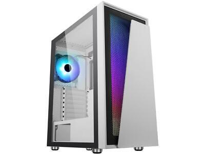 iRacing Intel i7 Gaming PC 1050GTX 16GB DDR3 128GBSSD 1T Desktop Computer IDX1W