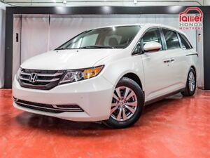 2014 Honda Odyssey EX-L**DVD** 7 PASSAGERS**DÉMARREUR À DISTANCE