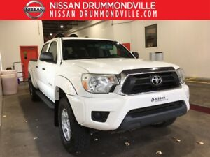 2012 Toyota Tacoma SR5 TRD OFF ROAD 4X4 DOUBLE CAB - HITCH + CAM