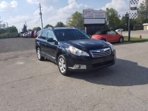 2010 Subaru Outback 3.6R *FULLY LOADED *NO ACCIDENTS *ONE OWNER