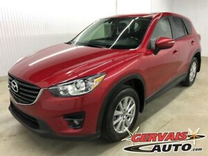 2016 Mazda CX-5 GS 2.5 AWD MAGS TOIT OUVRANT CAMÉRA BLUETOOTH