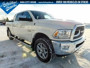 2016 Ram 2500 Longhorn Limited 4x4 | Quad Deck | Ext Warr to 160