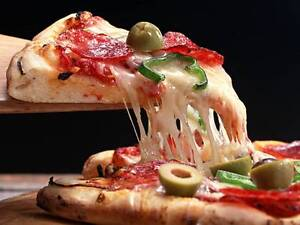 URGENT SALE!!! 6 DAYS PROFITTABLE FAMILY PIZZA -RESTAURANT SYDNEY Revesby Bankstown Area Preview