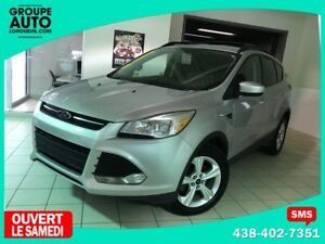 2015 Ford Escape SE / CAMERA / SYNC / MAGS / SIEGES CHAUFFANTS /