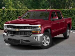 2018 Chevrolet Silverado 1500 LT - Special Edition Package