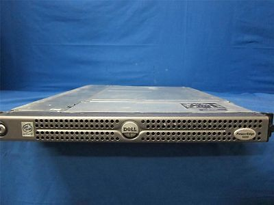 Dell PowerEdge 1650 - 1U - P3 - 1266Mhz 512 MB 1 X 36GB