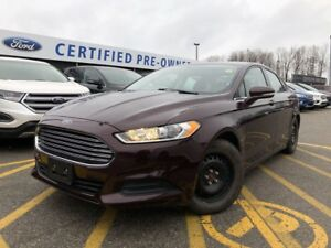 2013 Ford Fusion SE BLUETOOTH|CRUISE CONTROL|REVERSE CAMERA