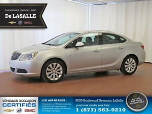 2015 Buick Verano Base Luxury Made Affordable.!