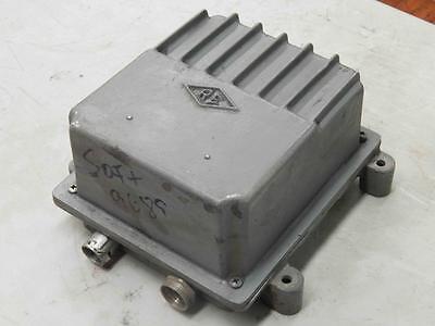 306 Reuland Electric Re Rtc-080-346-dn0-e Lra 150 Soft Start Control 20hp 460v