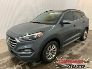 2017 Hyundai Tucson Luxury AWD GPS Cuir Toit Panoramique MAGS
