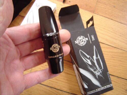 New! Selmer S80 C* Alto Sax Mouthpiece