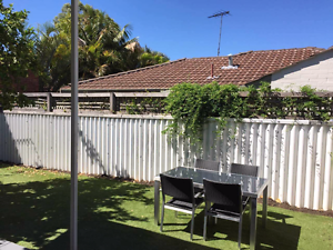Two rooms for rent in Nedlands Nedlands Nedlands Area Preview
