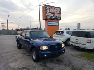 2008 Ford Ranger SPORT**AUTOMATIC**ONLY 118KMS**NEW TIRES