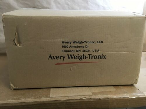 Weigh-Tronix 7820 Scale 150 pounds AWT05-508640 ✅❤️️✅❤️️ NEW