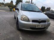 Toyota echo 1999  Modbury Tea Tree Gully Area Preview
