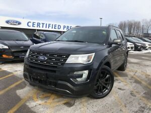 2017 Ford Explorer XLT 4WD|REMOTE START|BLUETOOTH|NAVIGATION