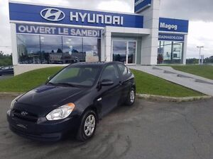 2009 Hyundai Accent L*AUTOMATIQUE*BAS PRIX*BAS MILLAGE