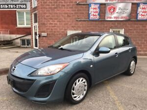 2010 Mazda MAZDA3 NO ACCIDENT - SAFETY & WARRANTY INCLUDED