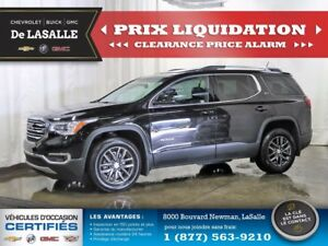 2017 GMC Acadia SLT1 AWD --CLEARANCE-- New, Metamorphosed..! Wow