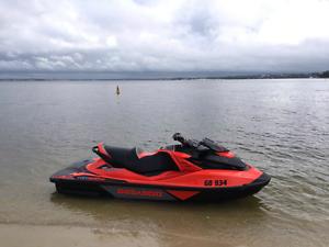 Sea Doo RXTX - 300hp Ballajura Swan Area Preview