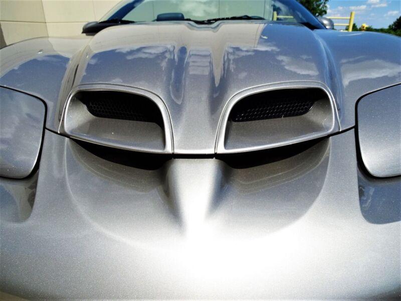 Image 6 Voiture Américaine d'occasion Pontiac Trans Am 1999