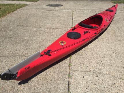 "Q-Kayaks ""Tui"" Port Macquarie 2444 Port Macquarie City Preview"