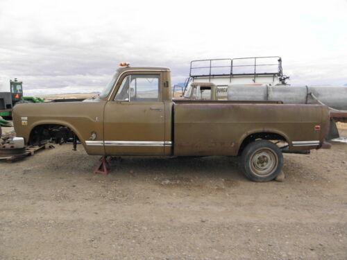 1974 International 100 4wd Pickup Truck Tilt Wheel 150 1975 1973 1972 1971 1970