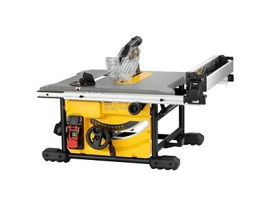 Dewalt DWE7485-GB  240v Compact Table Saw