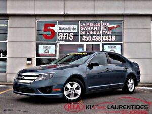 2012 Ford Fusion 2012**SE**MAG**A/C**DEMARREUR A DISTANCE**