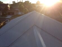 Roofing service , metal and tile ! Free quote!Good quality . Hurstville Hurstville Area Preview