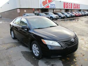 2009 Toyota Camry LE V6~ALLOY WHEELS~ALL POWER OPTIONS
