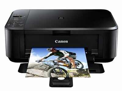 Brand New Canon PIXMA MG2120 All-In-One Inkjet Printer (No Inks)