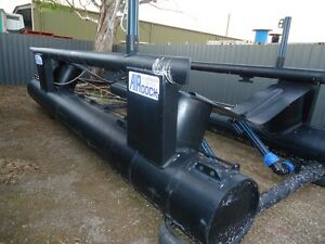 AIR DOCK 2,200KG CAPACITY BOAT LIFT *Priced To Sell* Magill Campbelltown Area Preview
