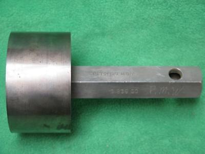 Taft Pierce Go 3.938 Ad7-trilock Inspection Plug Gauge Gage Go
