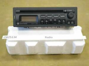 CM25134 Genuine John Deere CD/Radio player Rutherford Maitland Area Preview