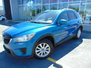 2013 Mazda CX-5 GX COMMODITE ECRAN TACTILE BLUETOOTH
