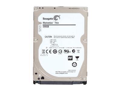 Seagate 500GB SATA 7200RPM Notebook Laptop 2.5
