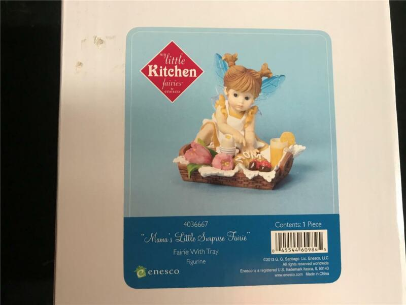 Enesco Little Kitchen Fairies Mama