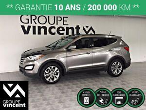 2015 Hyundai Santa Fe Sport SE 2.0T AWD**GARANTIE 10 ANS**