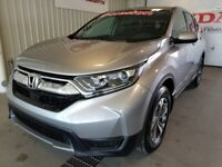 2017 Honda CR-V LX AWD mags bluetooth full Laval / North Shore Greater Montréal Preview