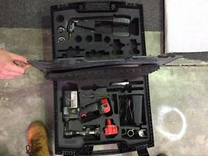 Rehau Rautool A2 Battery Crimping Tool - Hire Osborne Park Stirling Area Preview