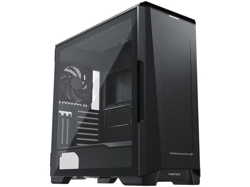 Phanteks Eclipse P500A High Airflow Full-metal Mesh Design, ATX Mid-tower, Tempe